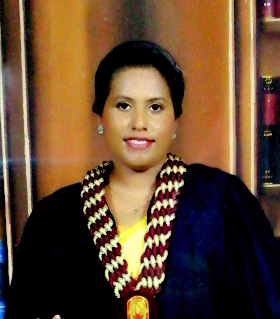 Mrs. U G N Priyadarshani