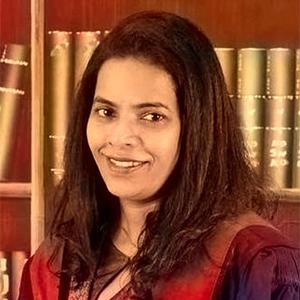 Miss. Ruwandi De Silva