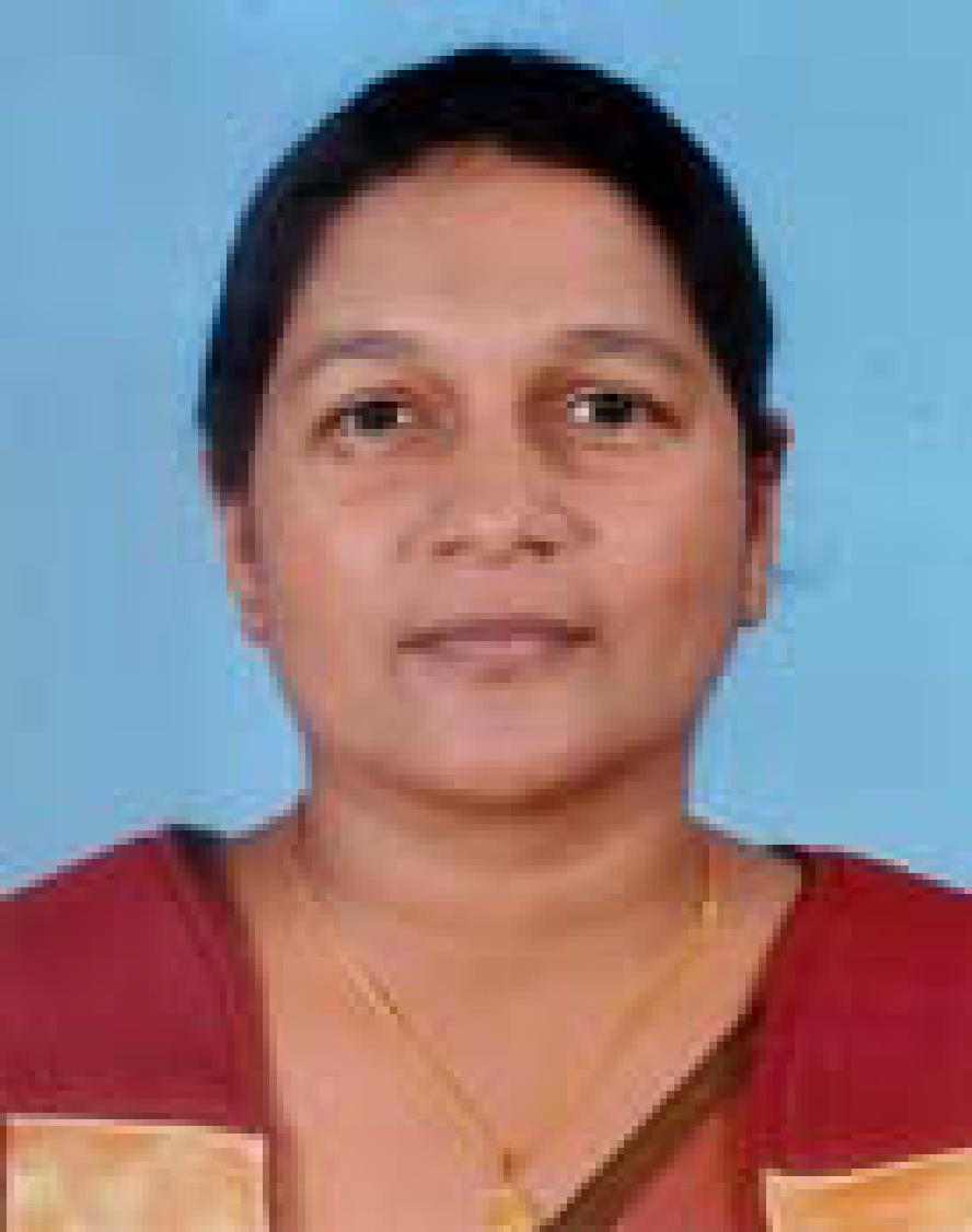 Mrs. H. S. Senarathne
