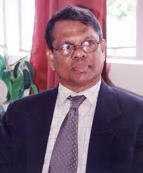 Prof. Asanga Tilakaratne