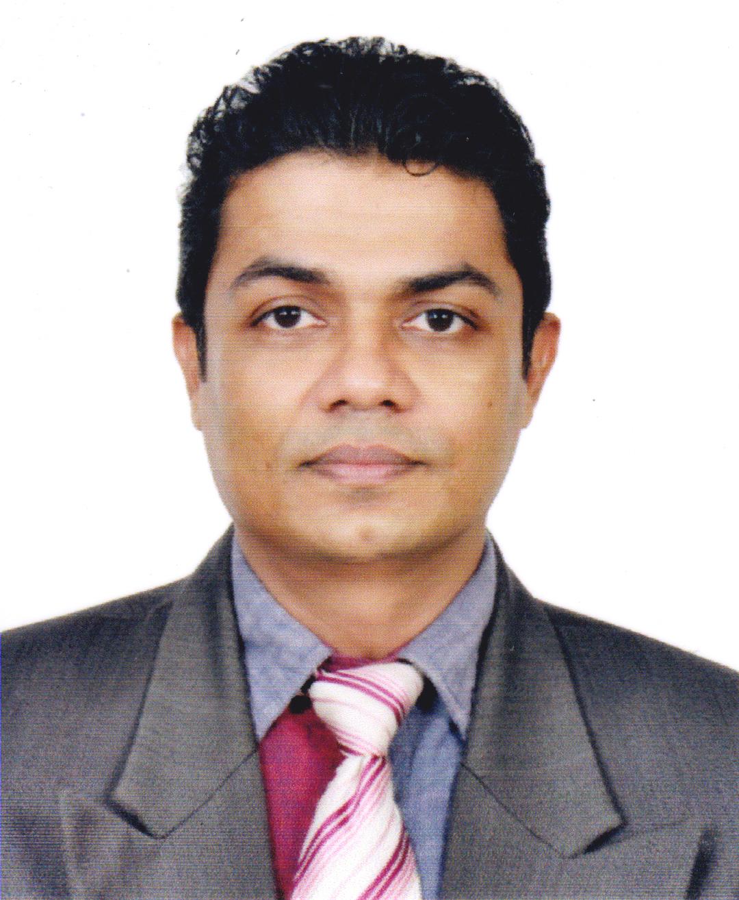 Professor Wimal Hewamanage