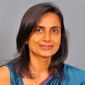Dr. Yamuna Siriwardena