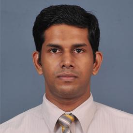Dr Sachith Aloka Abhayaratna