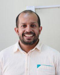 Dr. Dilushan R Jayasundara