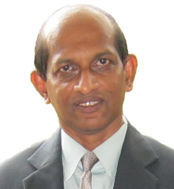 Dr. M. K. Jayananda