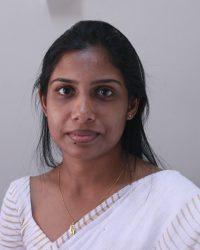 Dr. W A Monika Madhavi