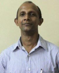 Dr. Siyath Gunawardene