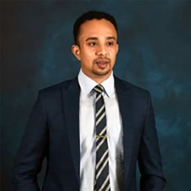 Professor Ranil Jayawardena