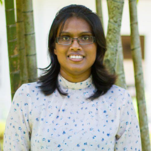 Dr. Anushka Wickramasuriya