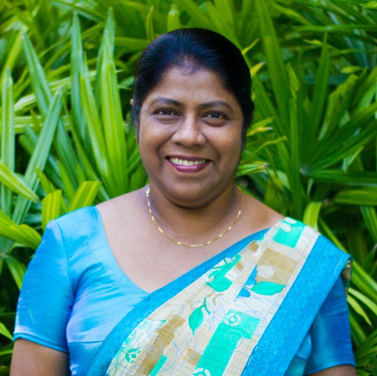 Dr. Chandrika M. Nanayakkara