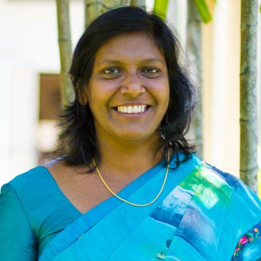 Dr. Hashendra S. Kathriarachchi