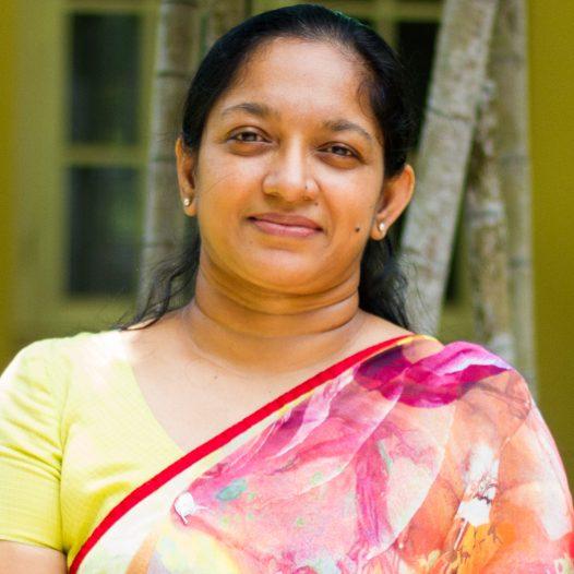 Dr. Pradeepika Shaminie Saputhanthri