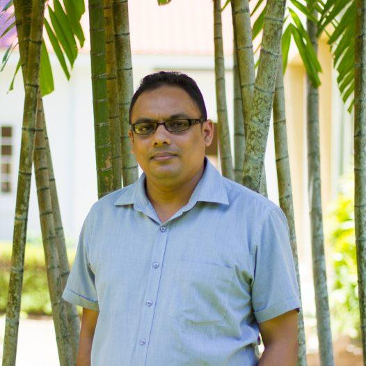 Dr. K. G. Sameera U. Ariyawansa