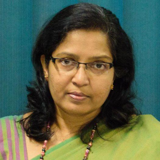 Prof. Sudheera M. W. Ranwala