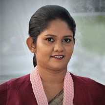 Dr. Surani Ediriweera