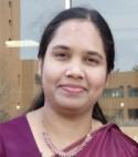 Dr. Shamini Chandran