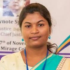 Ms. Jeyakala Jeyarednam