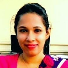Ms. G.I.D.I.Udani