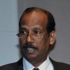 Professor  V. T. Thamilmaran