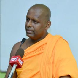 Ven. Professor Agalakada Sirisumana Thero