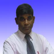Professor Chandrasiri Niriella