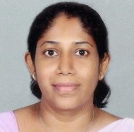 Ms. H.M.L. Kumari