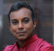 Mr. Pujitha De Mel