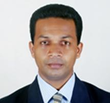 Mr. J. M. R. C. Bandara