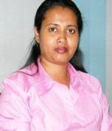 Dr. J.H.D.S.P. Tissera