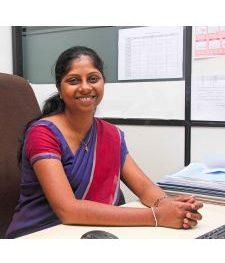 Dr. Rasika Jayatillake
