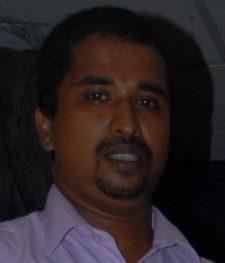 Dr. Rushan A.B. Abeygunawardana
