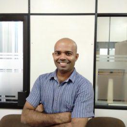 Dr. Sameera Viswakula