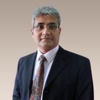 Professor Upul Sonnadara