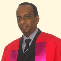 Professor Senaka Rajapakse