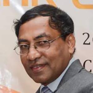 Mr. A. Sarwesvaran