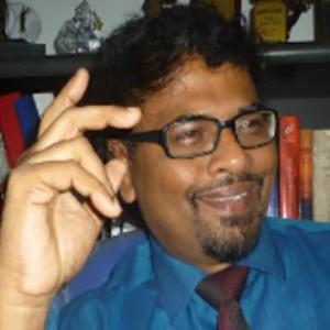 Mr. H. A. M. Harankaha
