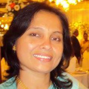Ms. D.S.E.U.S. Liyanage