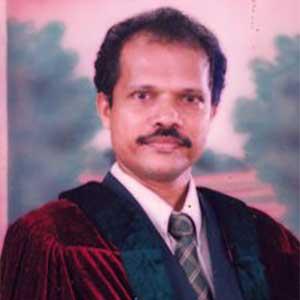Ranaweerage