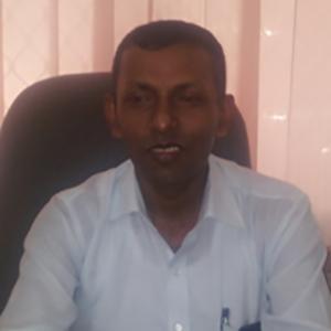 Dr. D. L. P. M. Rathnasingha