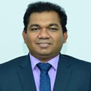 Dr. Rajitha Silva