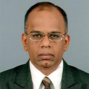 Mr. D. M. S. Dassanayake