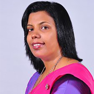 Ms. D. K. T. N. Gunadeera