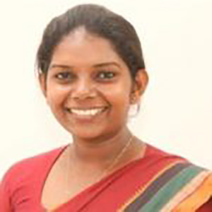 Ms. Dharshani Thennakoon
