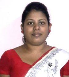 Ms. K.J.D Samanthi