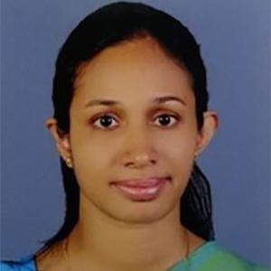 Ms. S. U. K. Bandaranayake