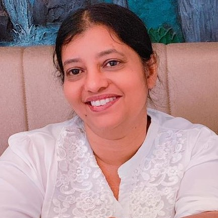 Dr. Chandima Dangalle