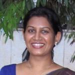 Prof. Deepthi Wickramasinghe