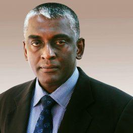 Prof. Devaka K Weerakoon