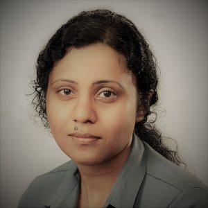 Dr Gayani Harendra Galhena