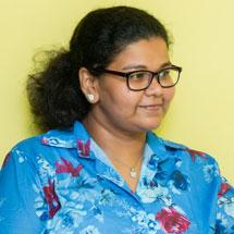 Dr. Sachini Amarasekara